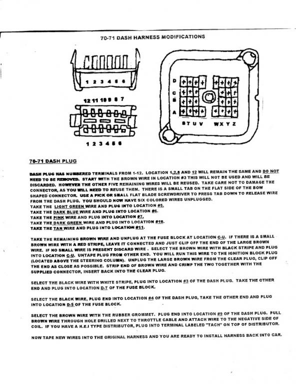 1970 chevelle wiring harness wiring diagram 1970 chevelle ss 454 wiring diagram wire