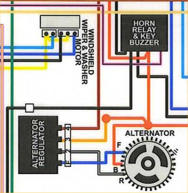 wiring question for a 70 chevelle chevelle tech