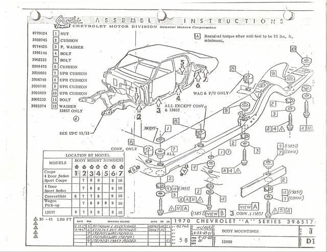 1970 road runner wiring diagram  1970  wiring diagram