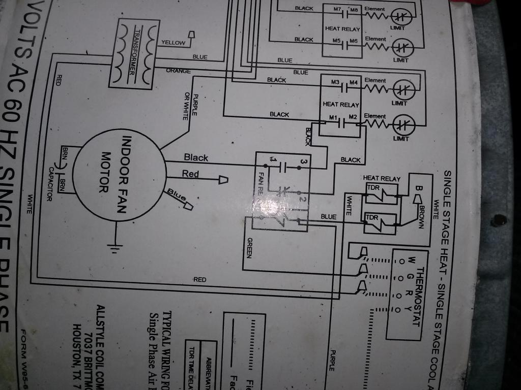 HVAC Guys !! GE ECM Motor Question - Chevelle Tech
