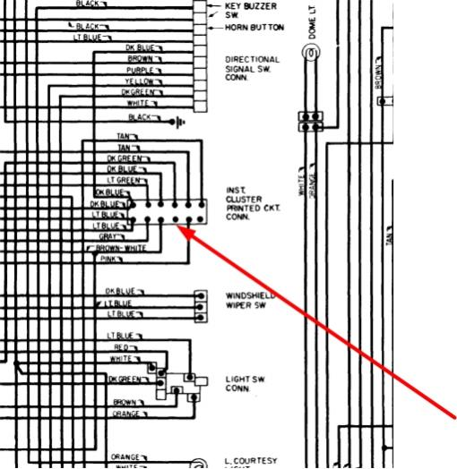 Amp Gauge Wiring Diagram 70 Chevelle Wiring Diagram Understand Understand Lionsclubviterbo It