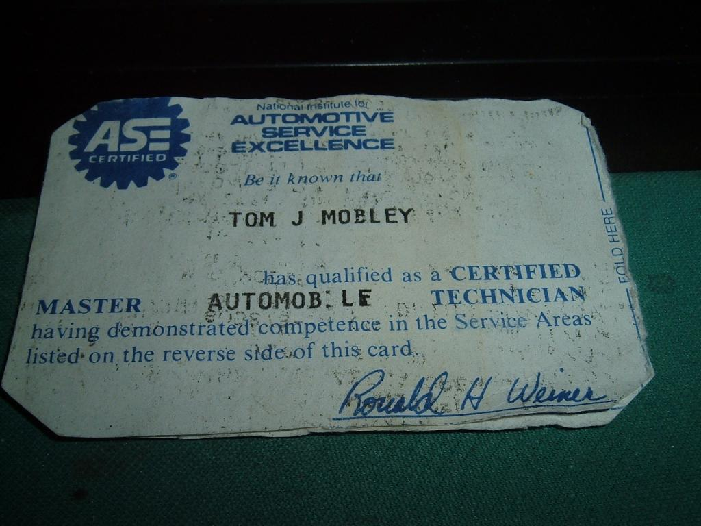 Ase testingcertification is it worth doing chevelle tech click image for larger version name cmatpicg views 444 size 979 1betcityfo Image collections