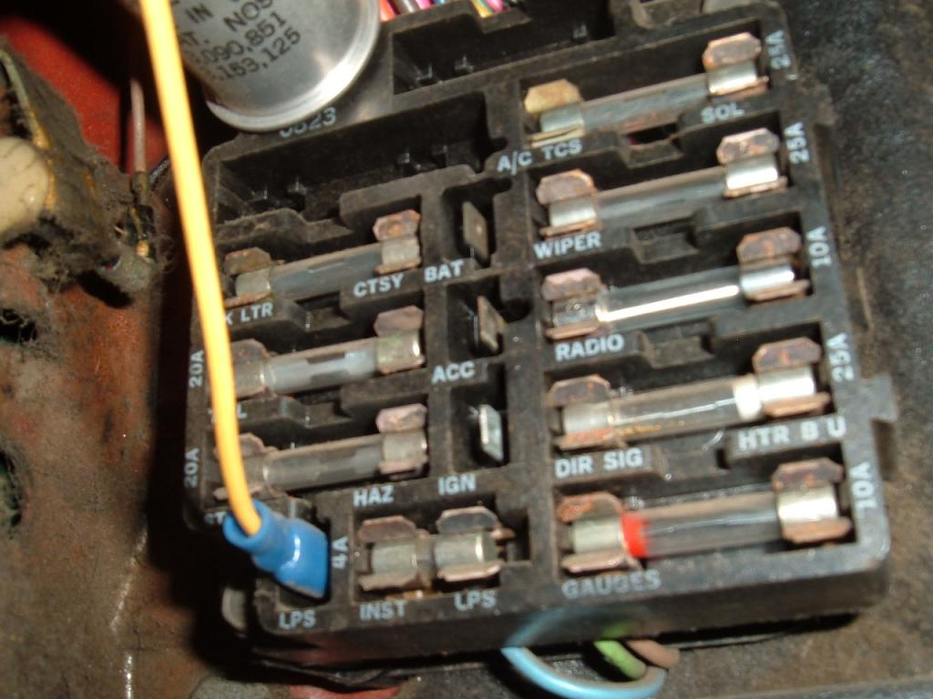 70 Chevelle Ss Fuse Box Wiring Diagram Information Information Musikami It