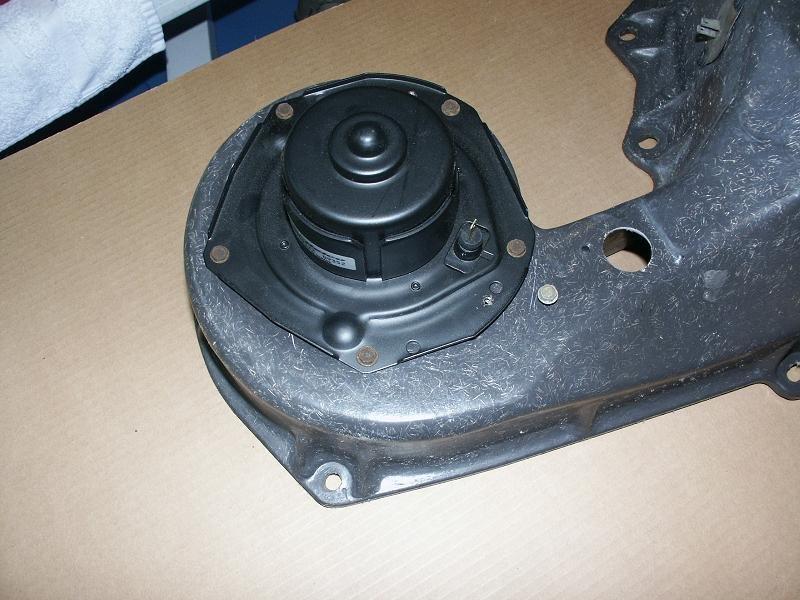 Auto part Bumper Metal Electric blue Carbon