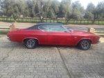 1969 Chevrolet 300 Deluxe SS396