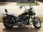 2008 Harley-Davidson Dyna Low Rider