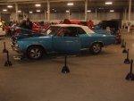 1966 Chevrolet chevelle SS conv.