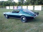 1970 Chevrolet Camaro SS 396