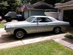 1966 Buick Special