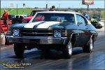 1971 Chevrolet Chevelle SS 454
