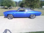 Mdgolf66's 1969 Chevrolet Chevelle