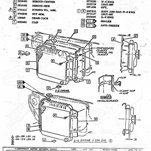 67 std rads - Assembly Manual